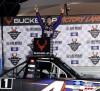 Cuando el pupilo le gana al patrón: Nemechek supera a Busch en Las Vegas - SoyMotor.com