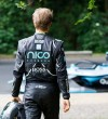 Nico Rosberg en una imagen de archivo del ePrix de Berlin - SoyMotor