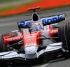 Jarno Trulli, en el GP de Australia 2008 - SoyMotor.com