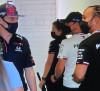 Hamilton-Verstappen: esto no quedará así - SoyMotor.com