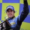 Fernando Alonso mantiene su récord de la mejor vuelta en Barcelona – SoyMotor.com