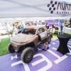 EcoPower Automotive y Avatel presentan un SSV eléctrico en el Rally de Andalucía