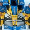 La historia de Renault en la F1. Parte 5: 2000-2010 campeones del mundo y 'crashgate' - SoyMotor.com