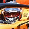Carlos Sainz en el GP de España 2019 - SoyMotor.com