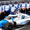 Alex Palou: por qué toqué el muro y por qué tengo ganas de Indy 500 el domingo