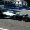 Lewis Hamilton en el GP de Bélgica F1 2019 - SoyMotor.com