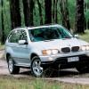 El primer BMW X5 llegó en 1999, fue uno de los pioneros de la moda SUV - SoyMotor.com