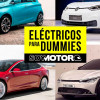 Los coches eléctricos a la venta en España en marzo de 2021