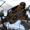 Lando Norris en Indianápolis - SoyMotor.com