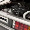 Mecánica desarrollada por la alianza Peugeot, Renault y Volvo, montado en posición trasera - SoyMotor.com