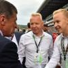 Las idas y venidas de los Mazepin en busca de un asiento en F1 - SoyMotor.com