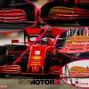 TÉCNICA: las novedades más destacadas del GP de Sakhir F1 2020