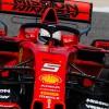 Sebastian Vettel con el Ferrari SF90 en el GP de Baréin F1 2019 - SoyMotor