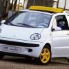 Fiat Italdesign Lucciola Concept - SoyMotor.com