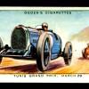 El III Gran Premio de Túnez de 1931
