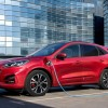 El nuevo Ford Kuga incorpora una mecánica PHEV desde su lanzamiento - SoyMotor.com