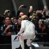 GP China F1 2017: Hamilton devuelve el golpe - SoyMotor.com