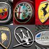 Historia de los logotipos II: Italia - SoyMotor.com