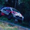 El Rally de Finlandia desde dentro: una experiencia adictiva