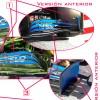 TÉCNICA: Análisis de la primera semana de test F1 2020 (I)
