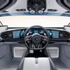 La posición central del nuevo McLaren Speedtail - SoyMotor.com