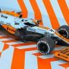 ¿Cuál es el origen de la unión McLaren y Gulf? - SoyMotor.com