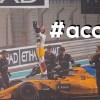 Los 5 mejores momentos F1 2018: La despedida de Alonso en Abu Dabi - SoyMotor