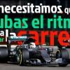 GP Abu Dabi F1 2016: Los mejores momentos