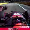 GP Singapur F1 2016: Los mejores momentos