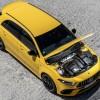 El Mercedes-AMG A 45 monta el tetracilíndrico más potente producido en serie - SoyMotor.com