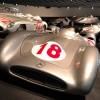 Un paseo por el Mercedes-Benz Museum: donde descansan los sueños - SoyMotor.com