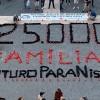 Protesta por la continuidad de Nissan Barcelona - SoyMotor.com