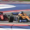 Insight GP Estados Unidos F1 2021: McLaren y Ferrari, dos coches que convergen - SoyMotor.com