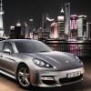El Porsche Panamera, presentado en Shanghái 2009 - SoyMotor.com