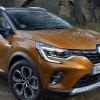 Renault Captur, con denominación de origen 'made in Spain'