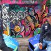Daniel Ricciardo y Max Verstappen en Melbourne - SoyMotor.com