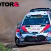 La experiencia del Rally de Portugal 2019