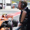 Stoffel Vandoorne y Christian Horner en Austria - SoyMotor.com