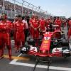 La semana que vivimos 'peligrosamente': apuesta al rosso corsa - SoyMotor.com
