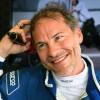 Jacques Villeneuve en Monza - SoyMotor.com