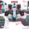 TÉCNICA: Análisis del Williams FW43