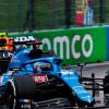 """Alonso: """"El mejor GP del año, pero la suerte nos hizo esquivar el podio"""" - SoyMotor.com"""