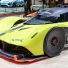 Aston Martin planea alinear 4 Valkyrie en Le Mans - SoyMotor.com