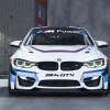 BMW presenta el M4 GT4 de 2018 - SoyMotor.com