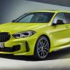 BMW Serie 1 2020: mejoras sutiles para el M135i xDrive - SoyMotor.com