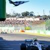 La FIA investiga el problema con la bandera a cuadros de Japón - SoyMotor.com
