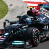 Doblete de Mercedes en los Libres 2 de Hungría; Verstappen, lejos - SoyMotor.com