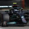 Bottas se lleva el 'sprint' de Monza y Hamilton se 'desinfla' - SoyMotor.com