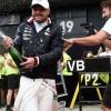 Bottas dio un paso hacia la renovación en Silverstone, según Wolff - SoyMotor.com