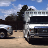 Ambulancia recibe impacto lateral - SoyMotor.com